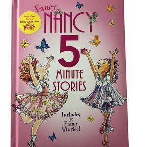 Fancy Nancy Storybook